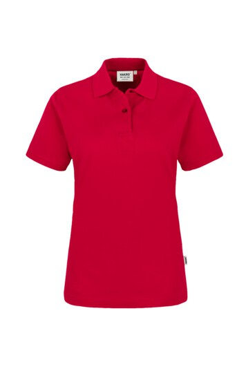 Damen Poloshirt Top - Bild 1