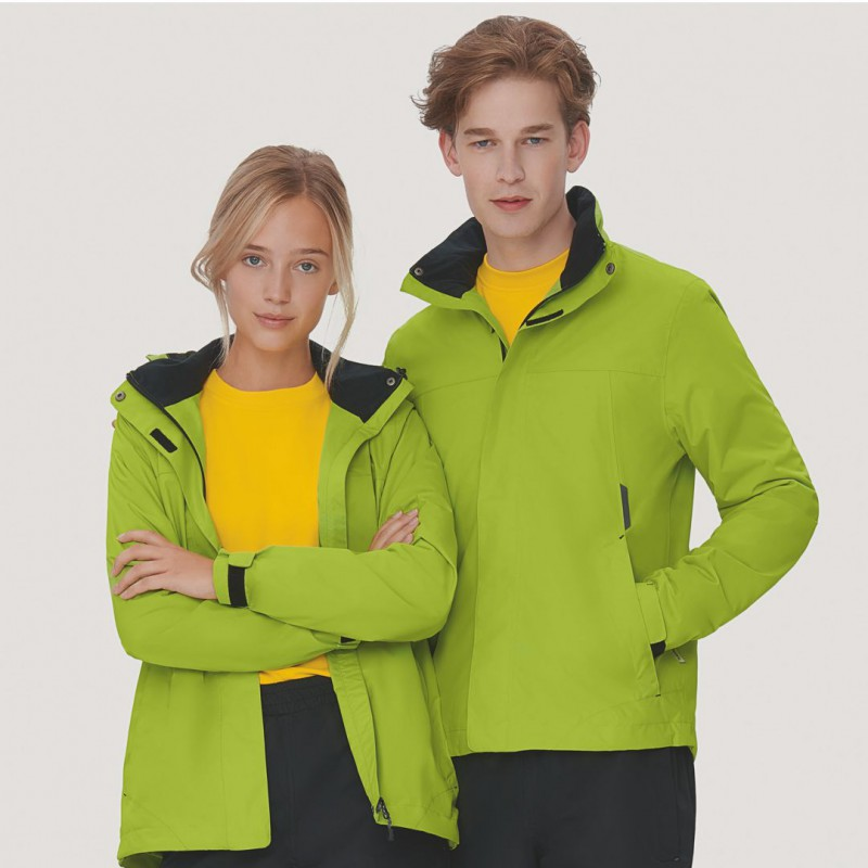 Damen Regenjacke Colorado